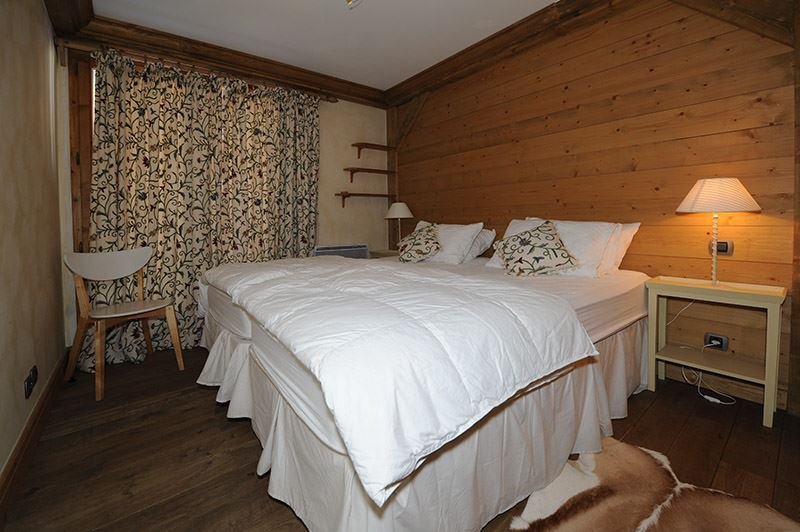 3 Rooms 4 Pers ski-in ski-out / LE COCHET 4