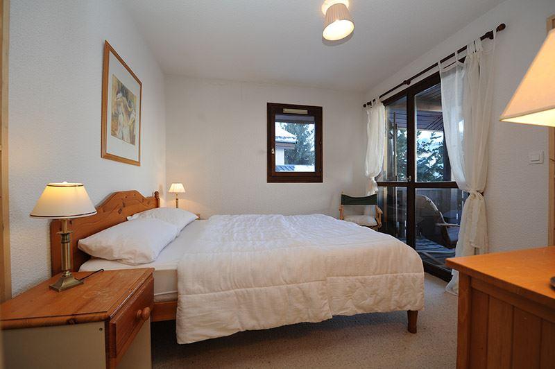 Chalet 4 Rooms 8 Pers / VILLARENCEL 2