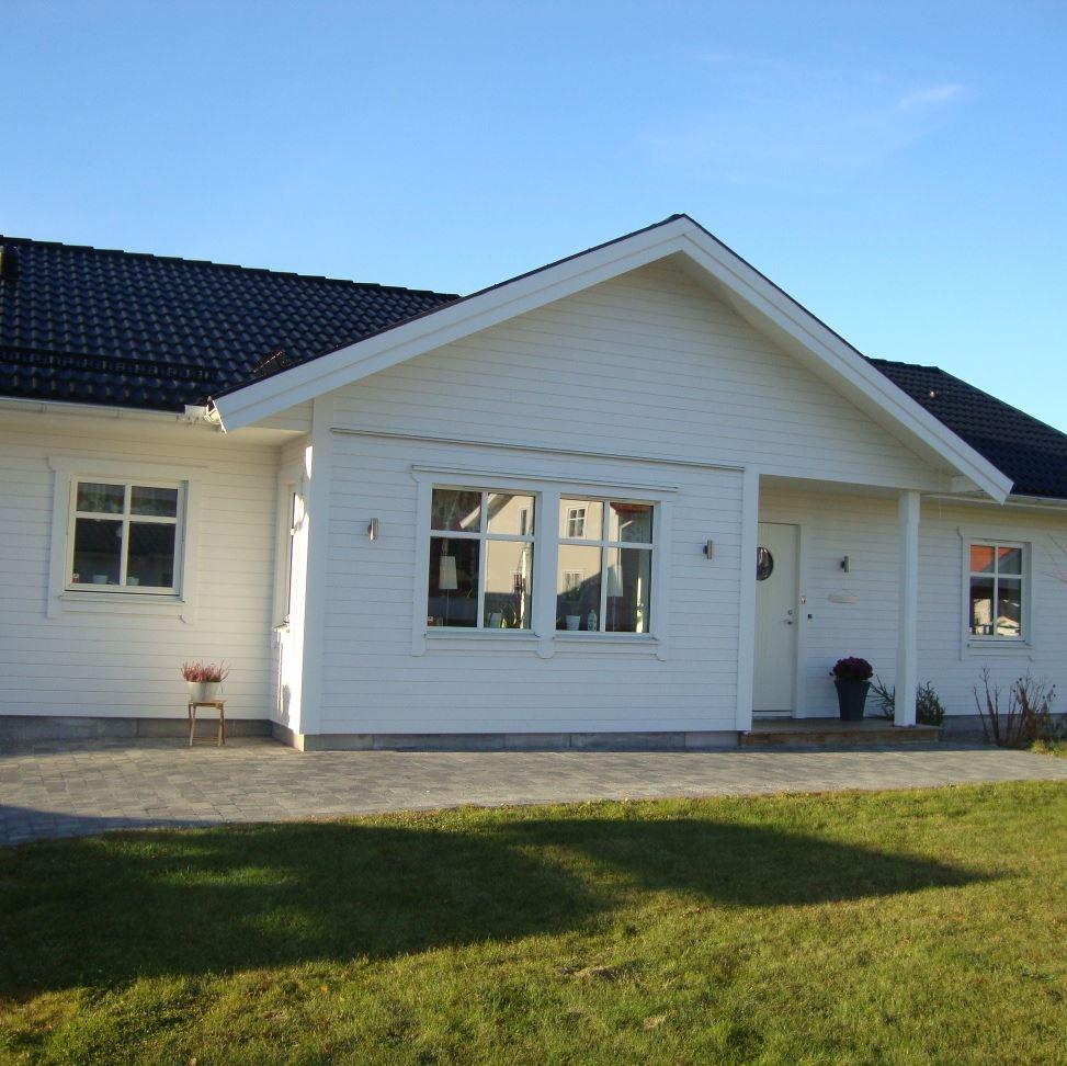 Private house in Mora M1B Skvattramsvägen, Mora