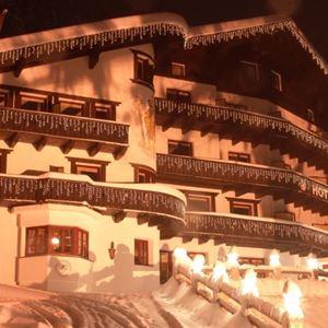 Hotel Fahrner - St. Anton