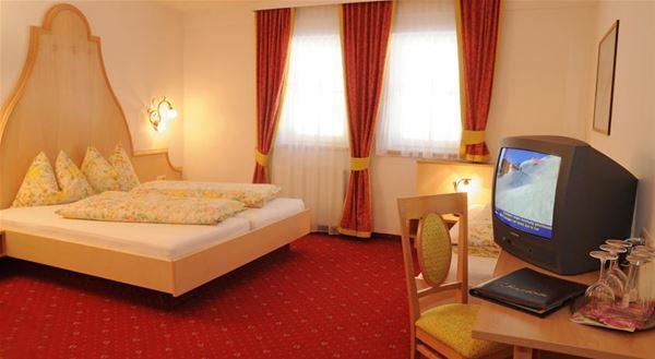 Hotel Arlenburg - St. Anton