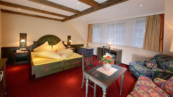 Wellness & Beauty Hotel Alte Post - St. Anton