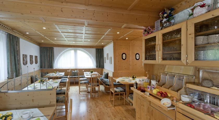 Hotel Apart Korona - St. Anton