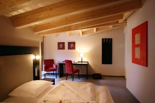 Hotel Banyan - St. Anton