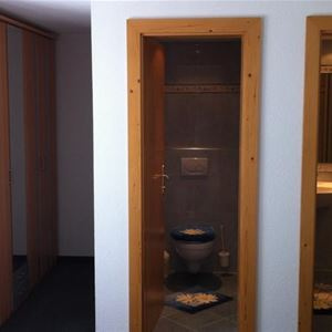 Appartementhaus Saskia