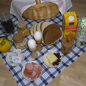 Zimmer & Frühstück