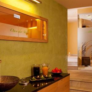 Appartementhaus Alp-Resort Tiroler Adler