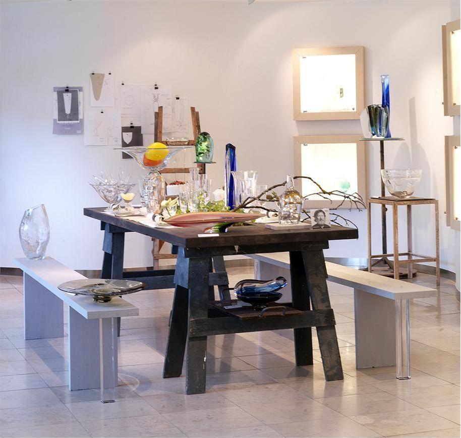Kosta Boda Art Gallery