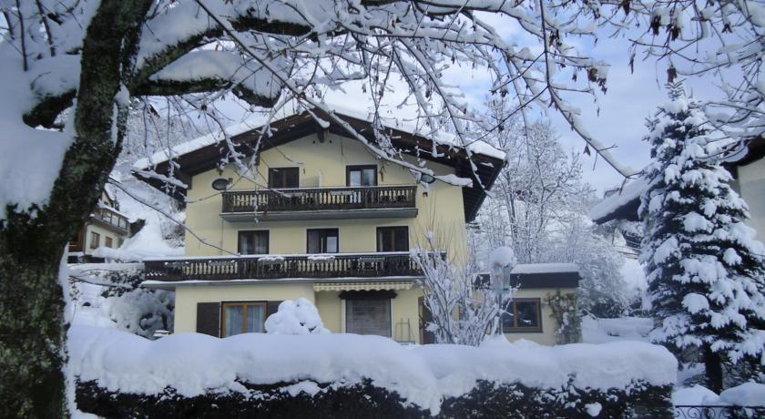 Gästehaus Jasmin