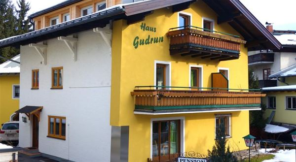 Pension Gudrun Zell am See