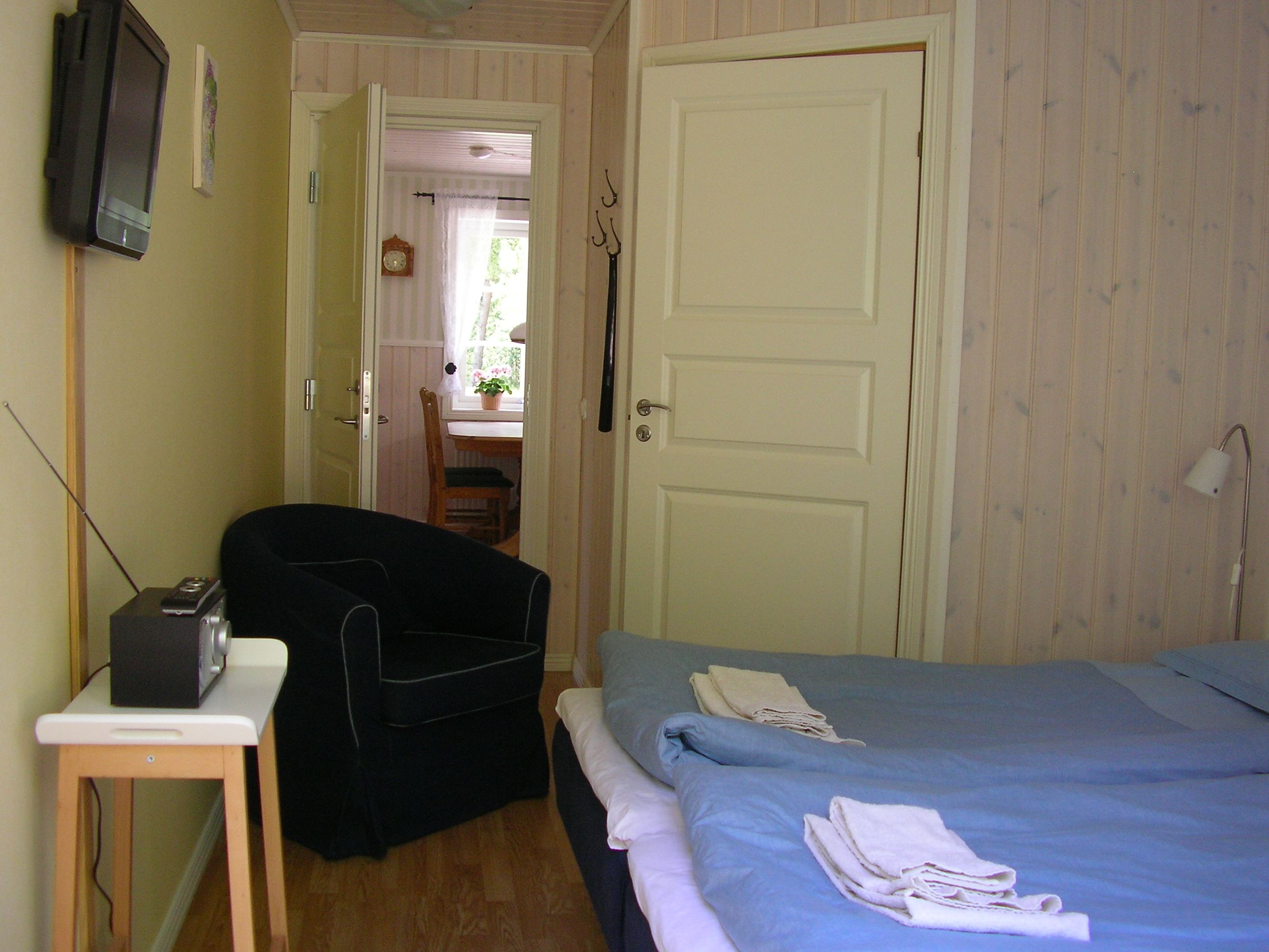 Bergastugan in Skrea Bed & Breakfast