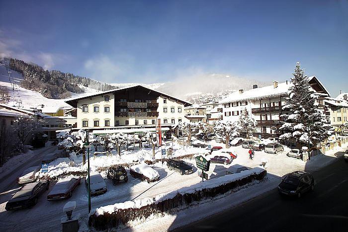 Alpenparks Parkhotel Eder Zell am See
