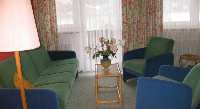 Appartementhaus Gadenstatter Sonnberg