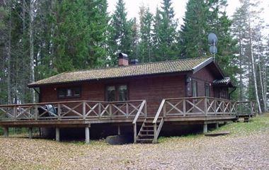 Wildernesshouse - Bockudden