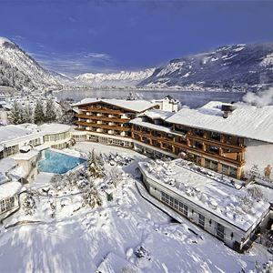 Hotel Salzburger Hof - Zell am See
