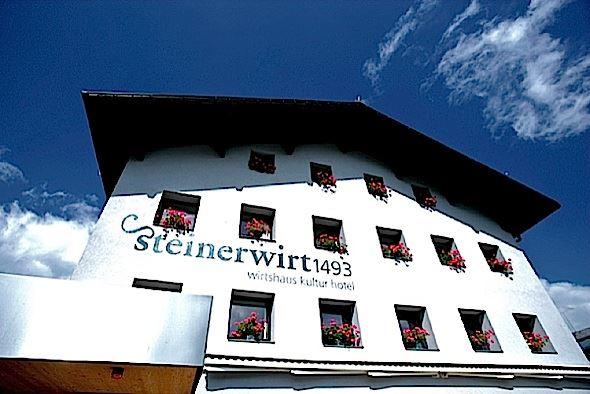 Hotel Steinerwirt 1493
