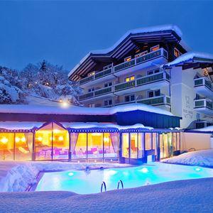 Hotel Berner