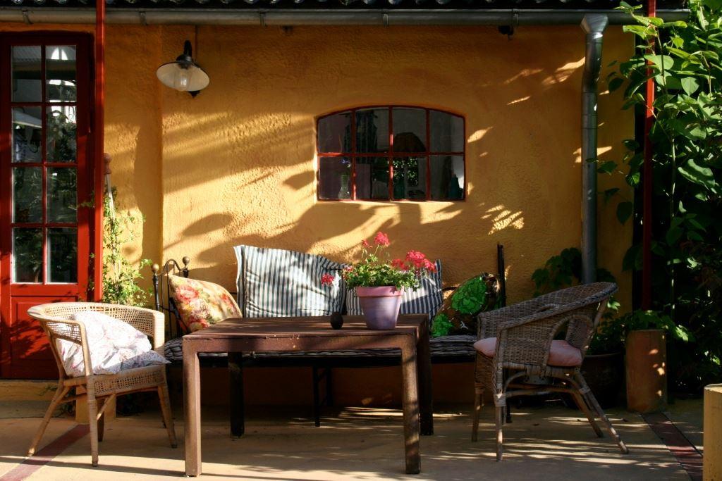 Mellby Klockargård Bed & Breakfast