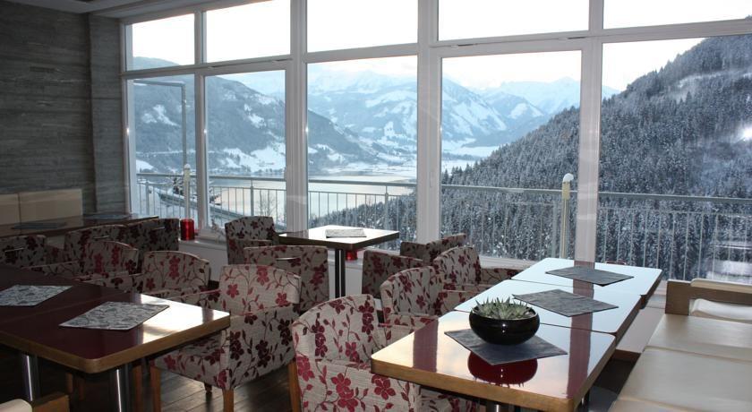 Hotel Restaurant Der Sonnberg