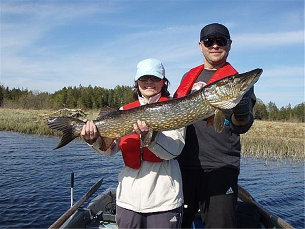 Östa Fishing