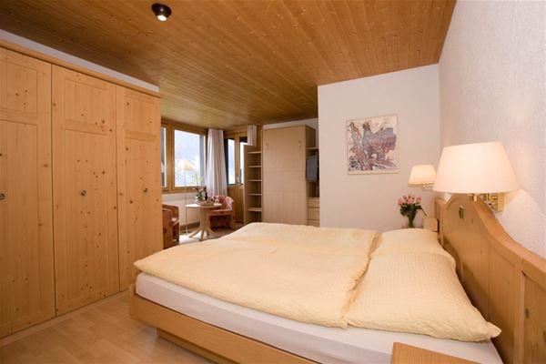 Hotel Alpina Arosa