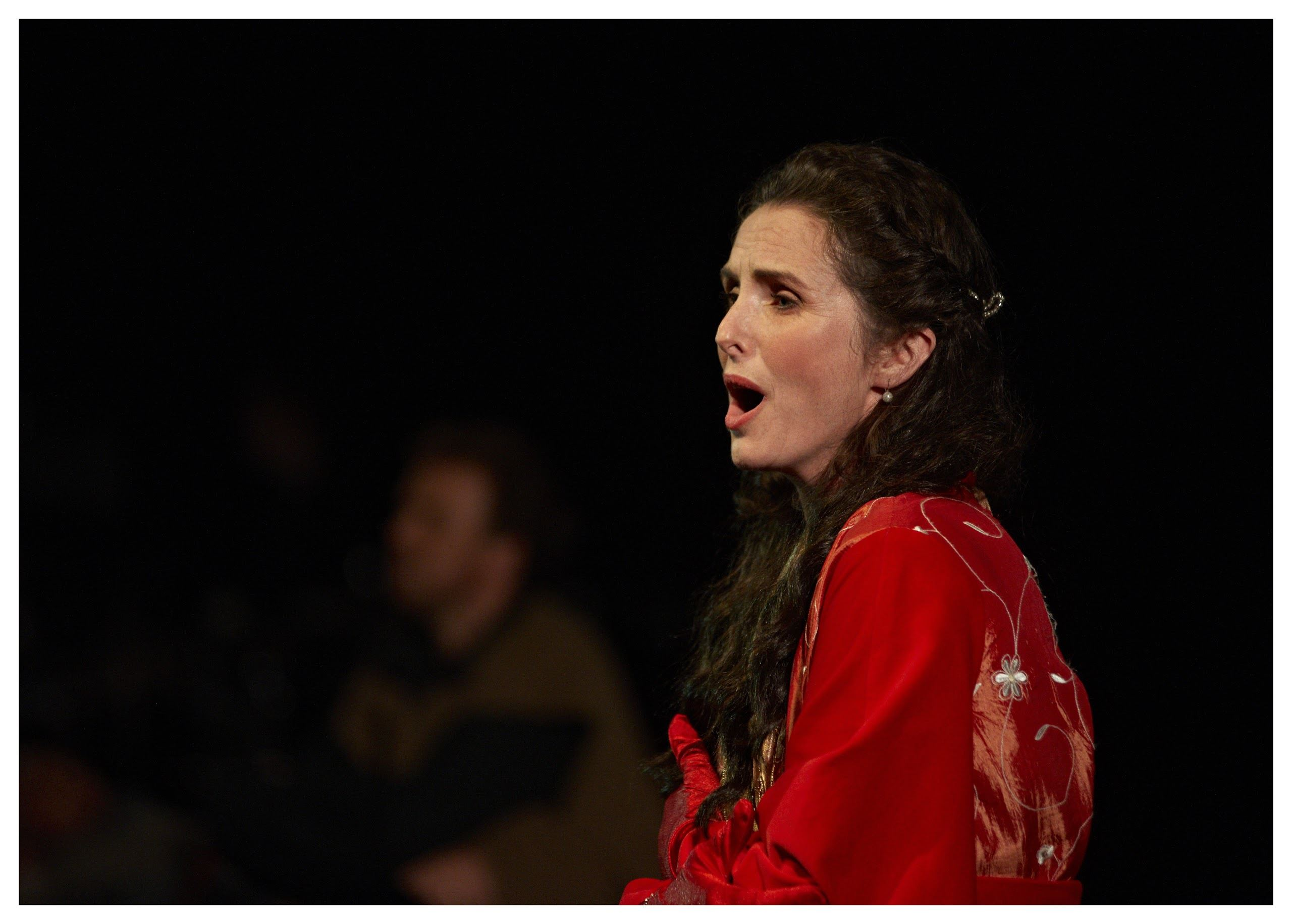 Annar Bjørgli ,  © Querini-operaen, Querini-operaen på Røst