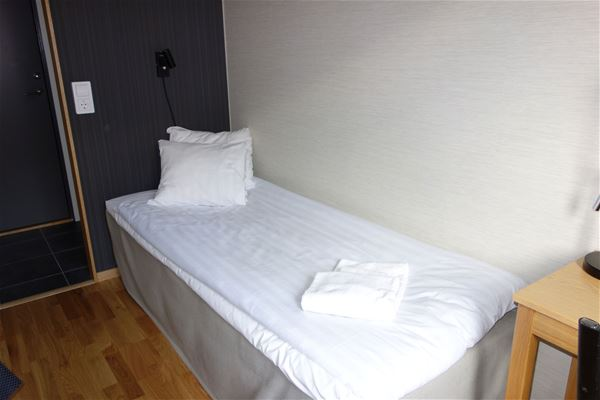 Svanen Hotel und Jugendherberge