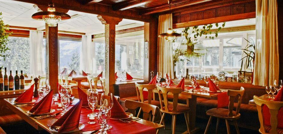 Arlenwald Hotel Arosa