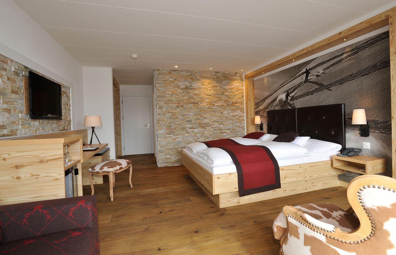 Blatter's Bellavista Hotel