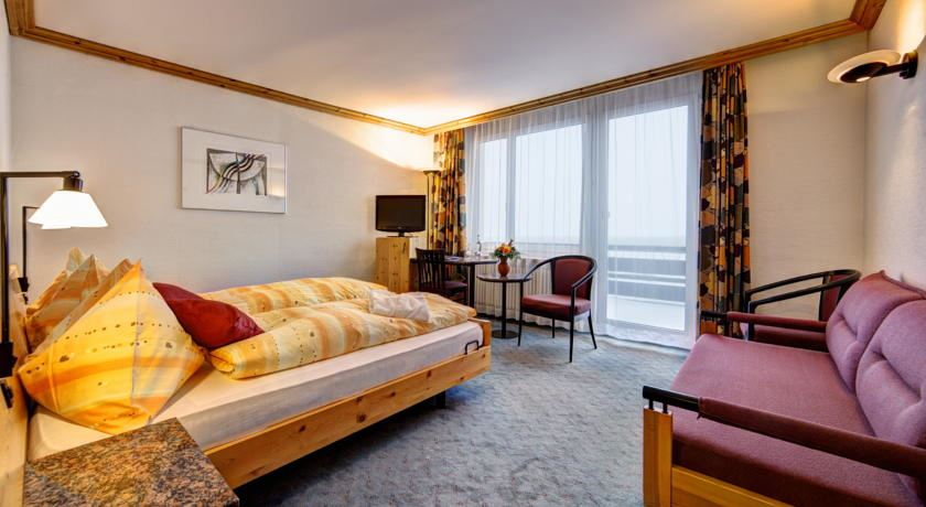 Hotel Hohe Promenade