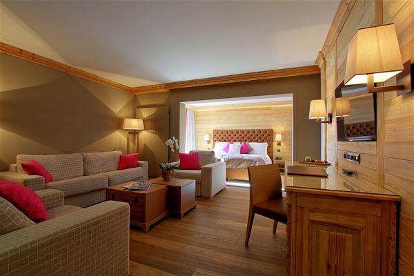 Hotel Royal - Crans-Montana