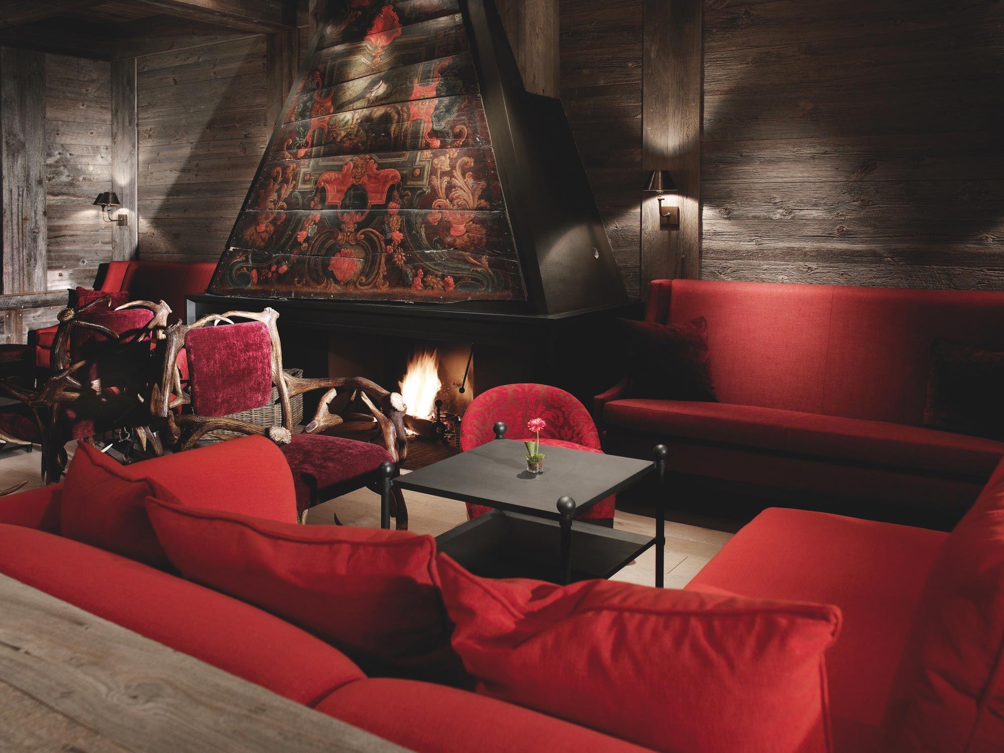 Le Crans Hotel & Spa - Crans-Montana