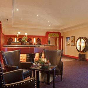 Hotel Lindner Golf Rhodania