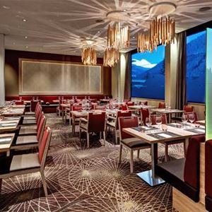 Hilton Garden Inn Davos