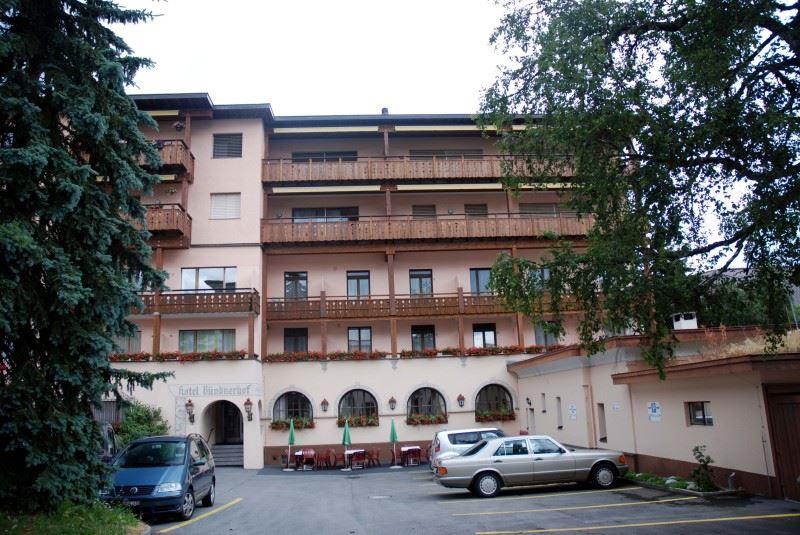 Hotel Bündnerhof