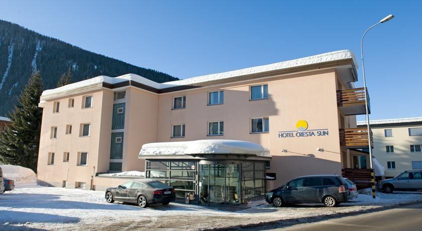 Cresta Sun - Davos