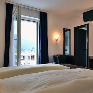 Hotel Dischma - Davos