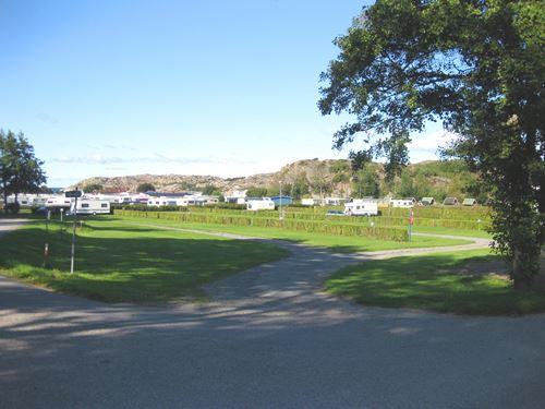 Edsviks Camping/Camping