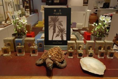 Atelier d'initiation - À la découverte du parfum