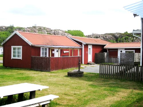Nordic Camping Edsvik/Cottages