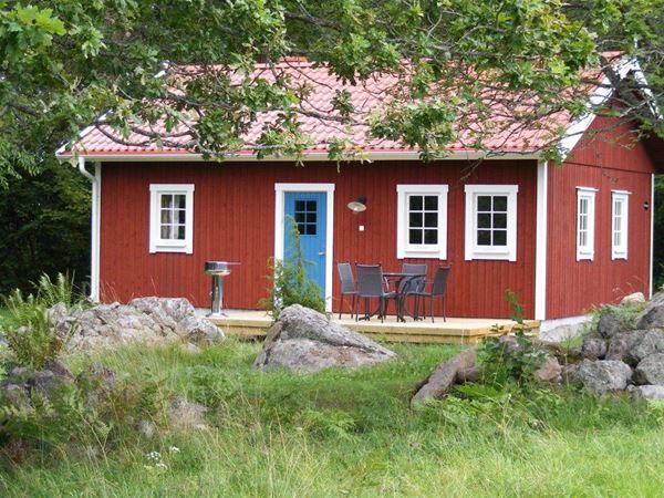 Feriendorf Vimmerby
