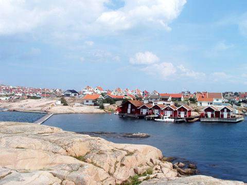 Nordic Camping Edsvik/Camping