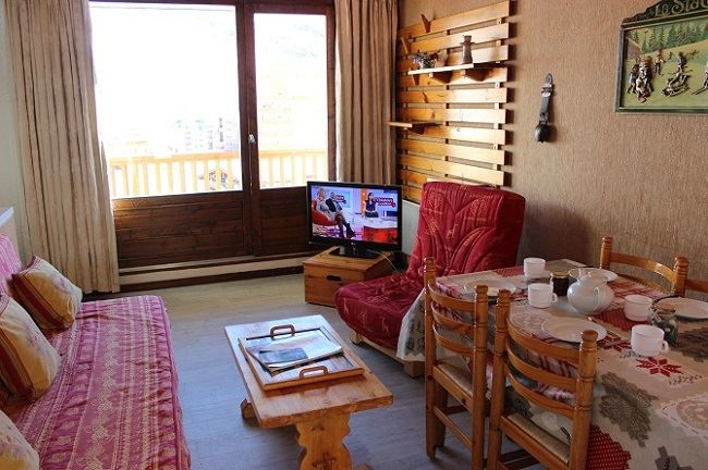 LAC BLANC 705 / 2 ROOMS 6 PEOPLE COMFORT