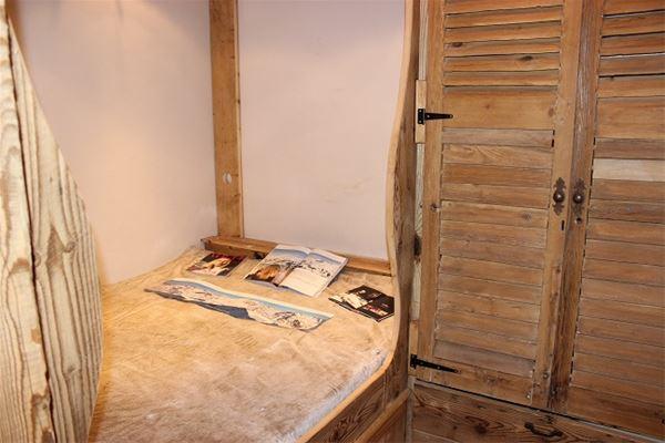ORSIERE 48 / STUDIO CABIN 4 PERSONS - 3 GOLD SNOWFLAKES - VTI