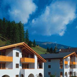 Apart- und Kinderhotel Muchetta Wiesen