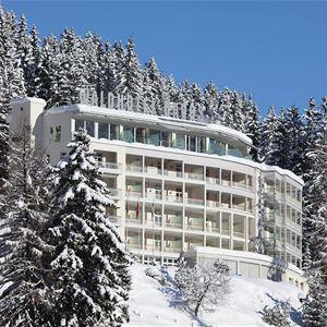 Waldhotel Davos