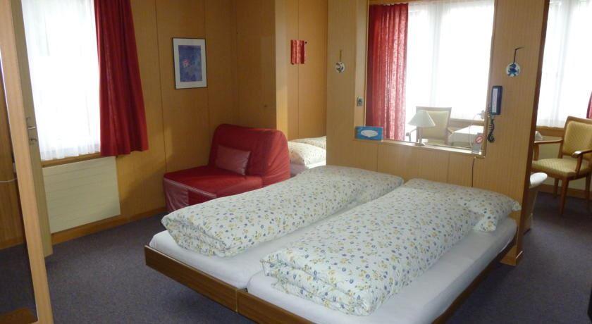 Hotel Elli Davos