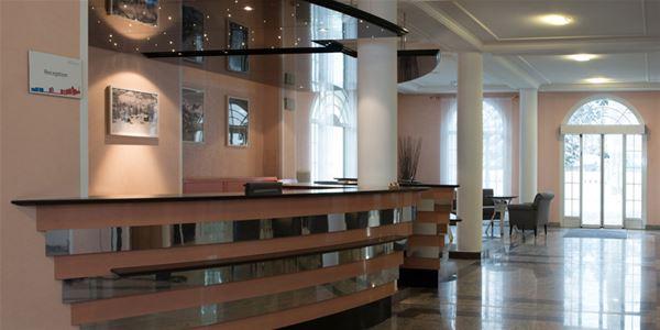 Hotel Alexander Davos