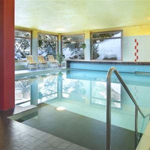 Sunstar Family Hotel Davos