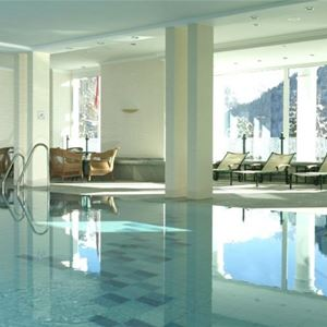 Hotel Steigenberger Belvedere Davos